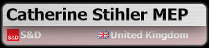Catherine Stihler MEP (S&D, United Kingdom)