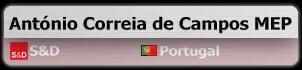 António Fernando Correia de Campos MEP (S&D, Portugal)