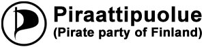 Piraattipuolue (Pirate party of Finland)